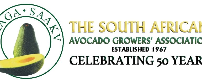 South african avocado growers association SAAGA