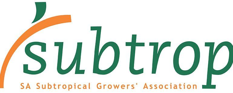 Subtrop subtropical growers' association